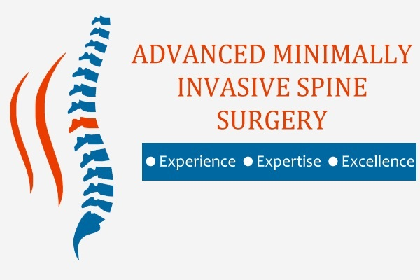Best Neuro Spine Surgeon in india